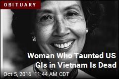 'Hanoi Hannah' Has Died