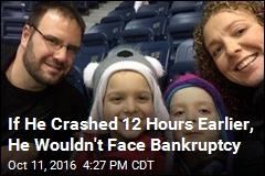 Crash Hours After Insurance Change Leaves Family Reeling