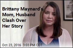 Brittany Maynard's Mother Speaks Out in Heartbreaking Interview