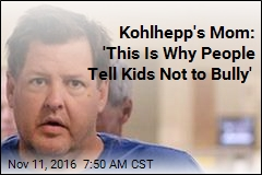Mom: Kohlhepp Murdered 4 Because They 'Bullied' Him