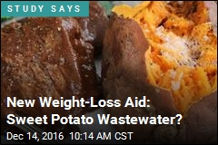 The Skinny on Sweet Potatoes Is 'Promising'