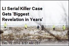 LI Serial Killer Case Gets 'Biggest Revelation in Years'