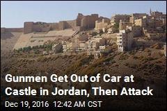 Canadian Among 10 Killed in Jordan Attacks