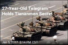 UK Knew Tiananmen Massacre Was Imminent