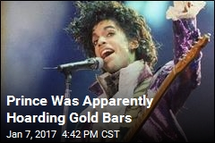 Prince's Properties Valued at More Than $25M