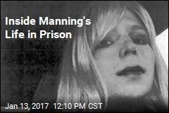 Inside Manning's Life in Prison