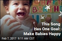 This Song Has One Goal: Make Babies Happy