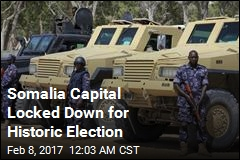 Somalia Holds 'History's Most Expensive Election'