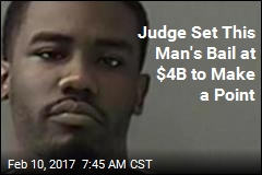 This Man's Bail Could Be the Biggest in US History