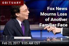 Fox News' Alan Colmes Dead at 66