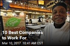 10 Best Companies to Work For