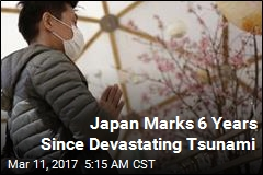 In Japan, Trauma Persists 6 Years After Tsunami
