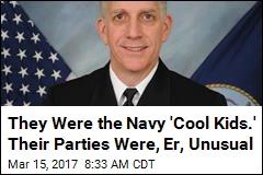 Navy's Crazy 'Fat Leonard' Scandal Brings Down 9 More