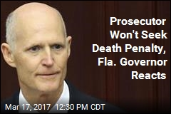 Prosecutor Nixed From Fla. Case for Not Seeking Death Penalty
