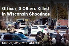 4 Killed After 'Domestic Situation' at Wisconsin Bank