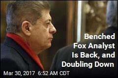 Fox Analyst Sticking to Obama Wiretap Claim