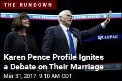 Pence Has Everyone Talking About the 'Billy Graham Rule'