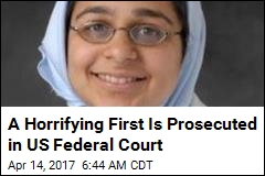 Detroit Doctor Charged With Female Genital Mutilation