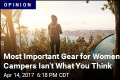 3 Most Important Letters for Woman in the Outdoors: IUD