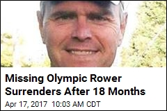 Olympian Turned Fraudster Resurfaces After 528 Days