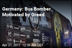 Prosecutors: Soccer Bus Bombing Was Scam, Not Terrorism
