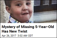 Father of Missing 5-Year-Old Released From Jail