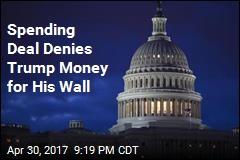 Lawmakers Reach Deal to Avert a Shutdown