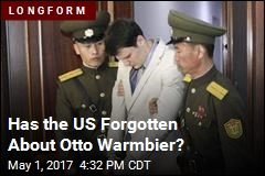 Has the US Forgotten About Otto Warmbier?