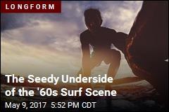 The Seedy Underside of the '60s Surf Scene