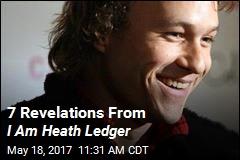 7 Revelations From I Am Heath Ledger
