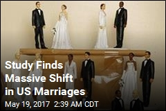 Study: 1 in 6 New US Marriages Is Mixed