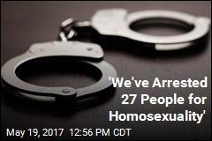 Bangladesh Arrests 27 in Gay Crackdown