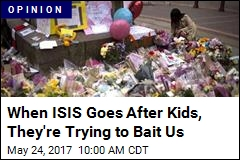 An Attack on Children Is a Calculated Strategy