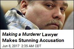 Avery Lawyer: Ex-Boyfriend Was the Real Killer
