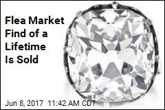 Flea Market Find of a Lifetime Is Sold