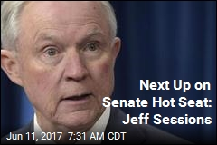 Next Up Before Senate Intel Panel: Sessions
