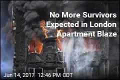 Death Toll Reaches 12 in London Blaze