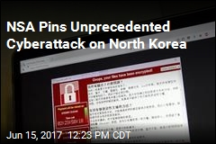 NSA Pins Unprecedented Cyberattack on North Korea