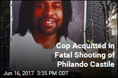 Cop Acquitted in Fatal Shooting of Philando Castile