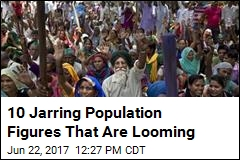 List of Most-Populous Nations Is In for a Big Shakeup