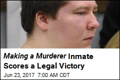 Making a Murderer Inmate May Be Free in 90 Days
