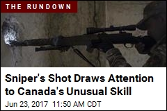 Why Are Canadian Snipers So Good?