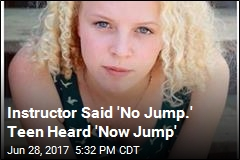 Instructor's Accent May Have Doomed Bungee Jumping Teen