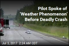6 Killed in Wisconsin Plane Crash