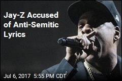 Anti-Defamation League Has Beef With Jay-Z