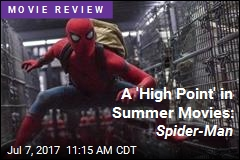 Spider-Man Wows Thanks to the Man Behind the Mask