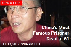 Famous Chinese Dissident Dead at 61