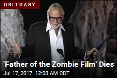 'Father of the Zombie Film' Dies at 77