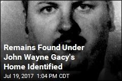 40 Years Later, a John Wayne Gacy Victim Is Named