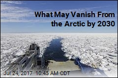 Why Maritime Experts Are Leery of More Arctic Cruises